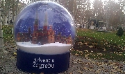Advent u Zagrebu / Advent in Zagreb