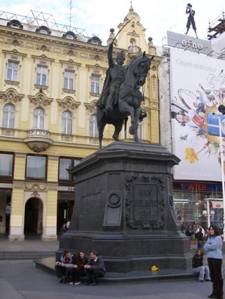 Galerija Nepokretnih Kulturnih Dobara Grada Zagreba